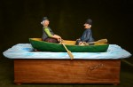 Automata:The art of rowing.